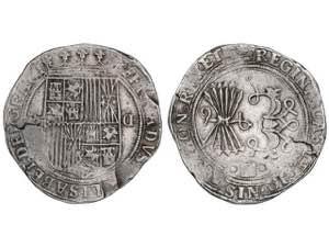 Ferdinand And Isabella ...