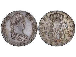 Ferdinand VII - 8 ...