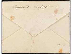 ESPAÑA. Ed.3. 1850. ...