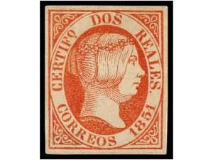 ESPAÑA. Ed.8. 2 reales ...